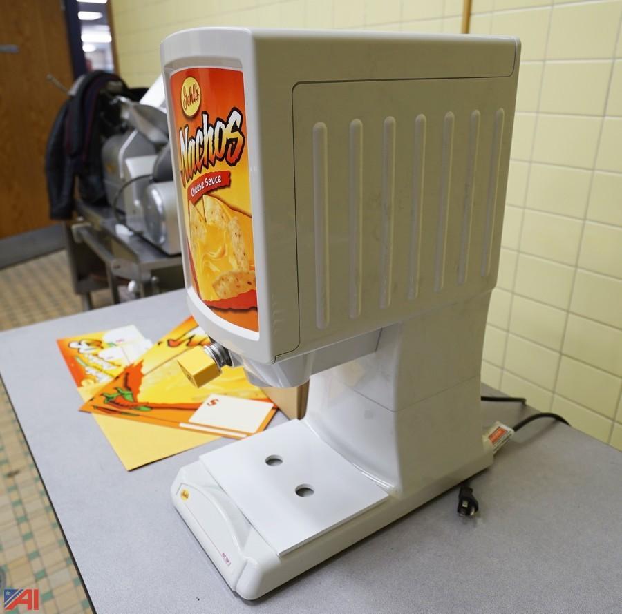 gehls cheese dispenser