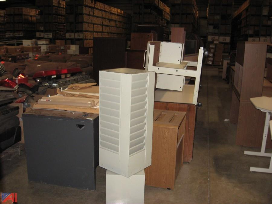 Auctions International Auction Erie County Warehouse