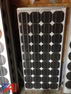 Lot of 28 Siemens Solar Panels
