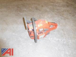 Husqvarna 136 Chainsaw
