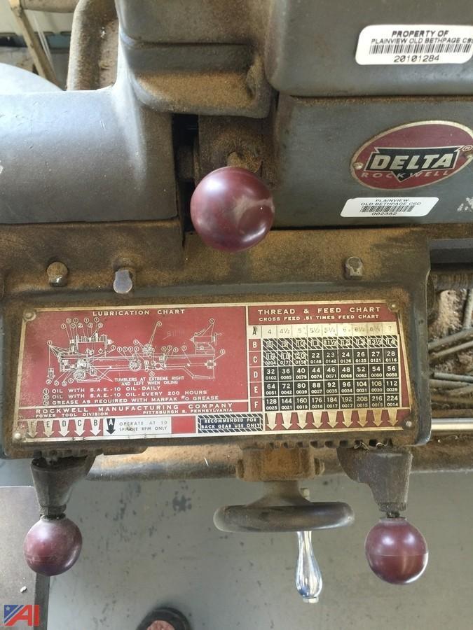 delta international machine