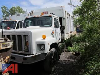 1997 International 265 Dump/Packer