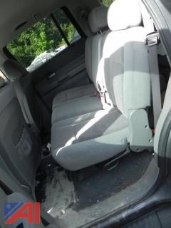 2004 Dodge Durango SUV