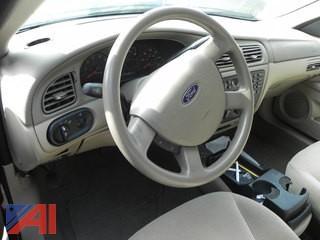 2006 Ford Taurus 4DRSD