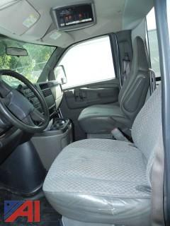 2006 Chevrolet Express 3500 Van