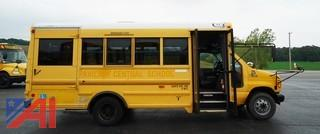 2003 Ford E-450 Super Duty Corbeil/Wheel Chair School Bus
