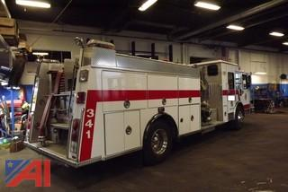 1994 RD Murray/Spartan Pumper