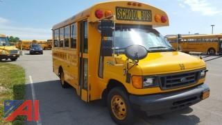 2008 Thomas MiniTour School Bus
