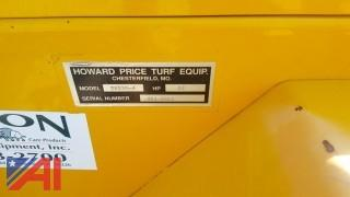 Howard Price Turf Blazer Mower