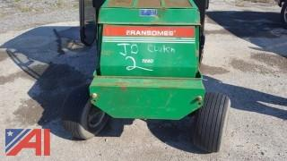 Ransomes 728D Jacobsen TC600