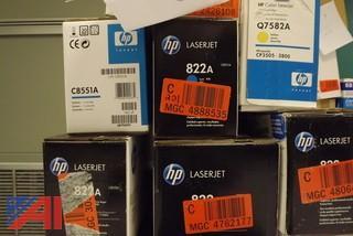 Hewlett-Packard laserjets