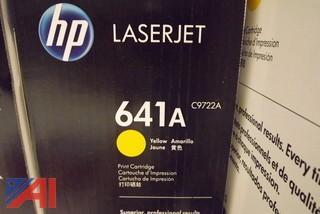 Laserjets