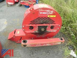 Toro PTO Driven Leaf Blower