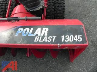 "Troy Bilt 13045 Polar Blast 45"" Self-Propelled Snow Blower (#3)"
