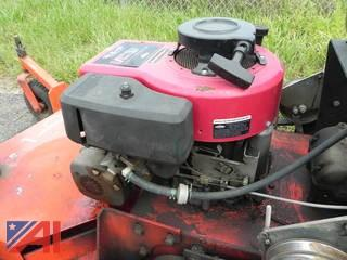 Jacobsen Crew King Walk Behind Lawn Mower (#9)