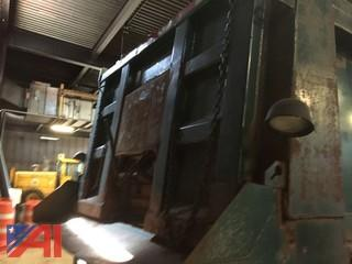 1991 Ford LTS9000 Dump w/ Plow & Wing