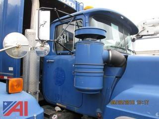 2002 Mack RD688S Refuse Packer
