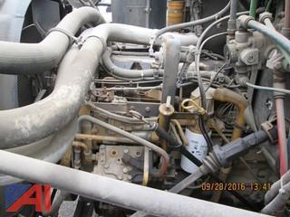 1991 GMC C7H042 Flusher