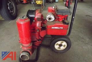 Homelite Pump