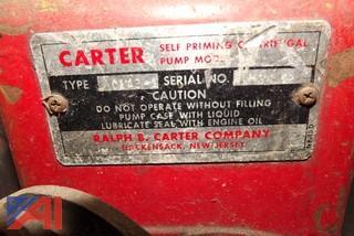 Carter Pump