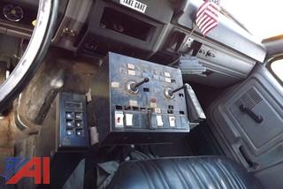 1997 Ford F800 Dump