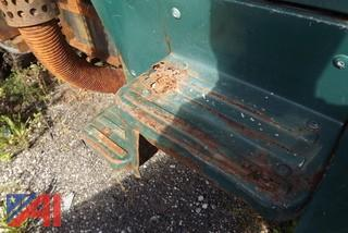 1991 Ford LS8000 Dump