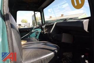 1985 Ford LS8000 Dump