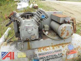 Ingersoll-Rand T30 Industrial Air Compressor Model 242-5D