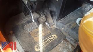 2004 Freightliner FLD112SD 6X4 Dump Truck