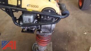 2011 Dynapac LT6000H Tamper