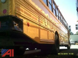 2005 Freightliner FS65 School Bus
