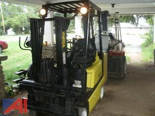 1995 Yale GLC040AEN09F Forklift