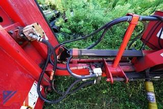 2005 Bush Hog SM-60 Side Mount Rotary Cutter/Ditch Bank Mower