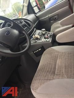 2004 Ford E350 Ambulance