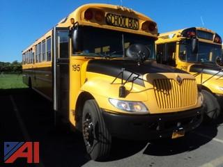 2006 International 3300 Conventional School Bus