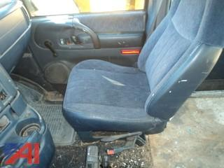 ***Updated*** 1997 Chevrolet Astro Van