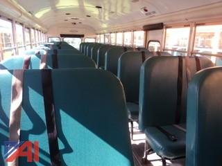 2007 International 3300 Conventional School Bus