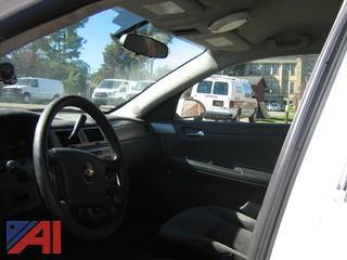 **5% BP** 2013 Chevrolet Impala 4dsd