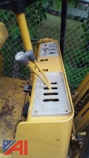 Caterpillar T50B Forklift