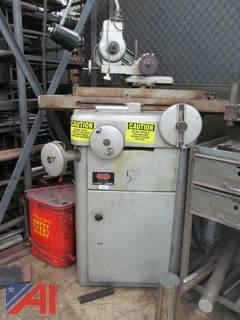 **Lot Updated** KO Lee Tool & Cutter Grinder and (2) Reddy Heaters 40 and (1) Master 155,000 BTU Heater