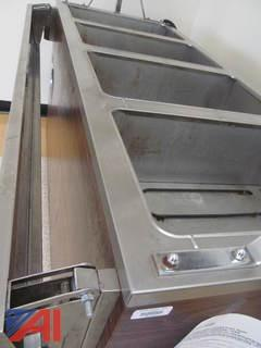 Vollrath Affordable Portable Hot Food Station