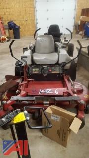 Lazer Z Commercial Lawn Mower