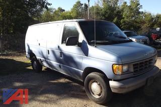1996 Ford Van