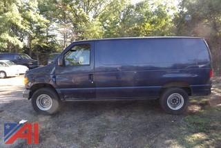 2006 Ford Van