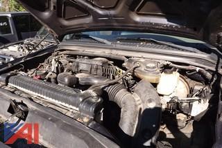2006 Ford F250 Pickup