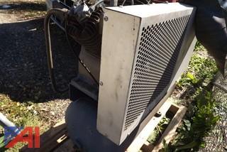 Dayton Air Compressor