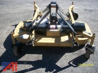 5' Landpride Finish Mower