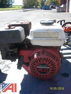 Misc Motors & Equipment