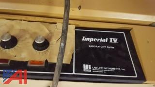 Imperial IV Laboratory Oven