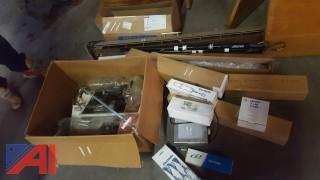 Lot of Laboratory Testing Equipment and More